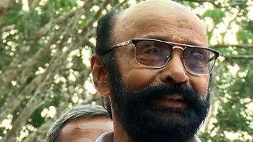 Damodaran Nair donated nearly an acre of land for rehabilitation of Kerala flood victims